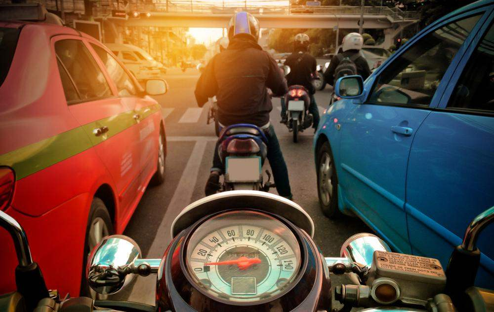 Beaumont Uninsured Motorcycle Accident Lawyer