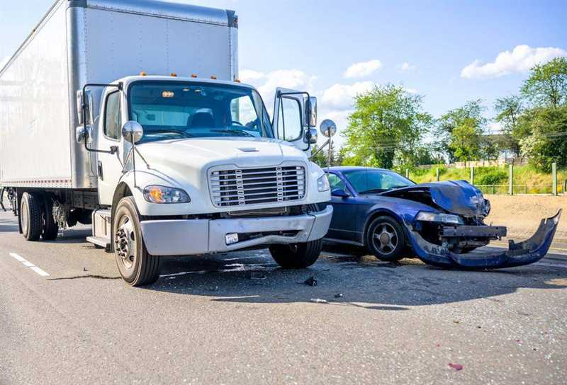 Tractor-Trailer Accident Lawyer in Brookshire, TX