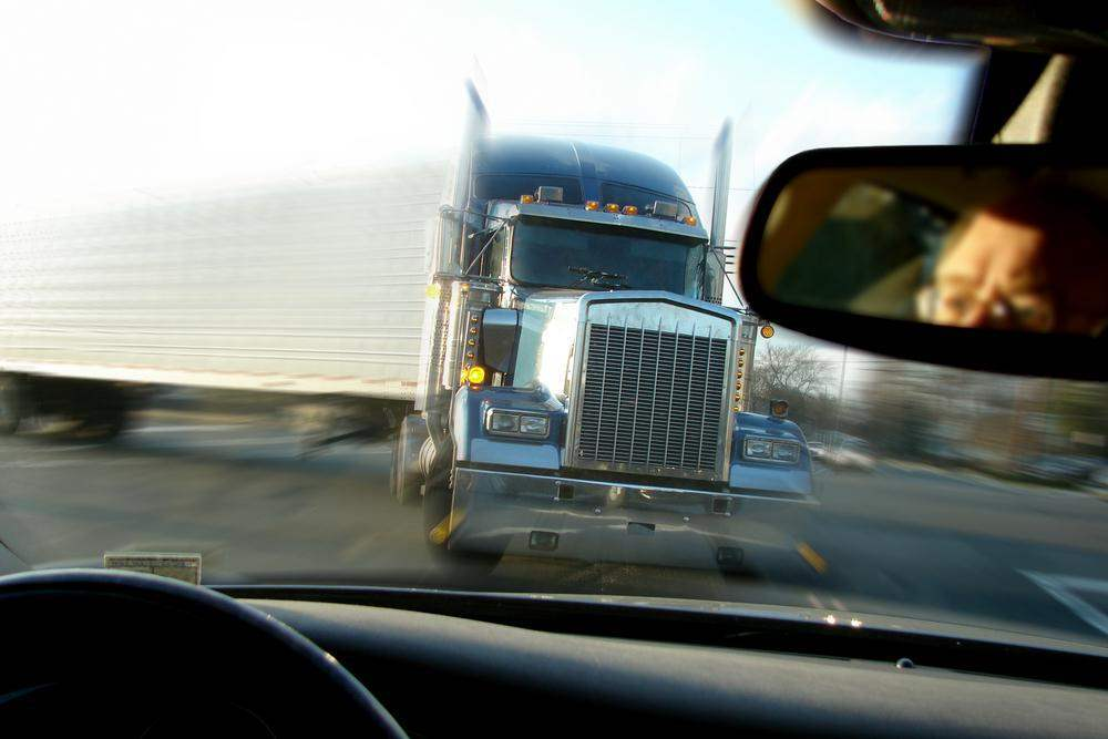 Tractor-Trailer Accident Lawyer in Channelview, TX