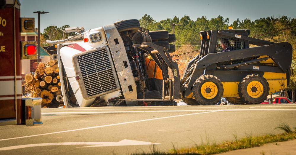 Tractor-Trailer Accident Lawyer in Fort Bend County, TX