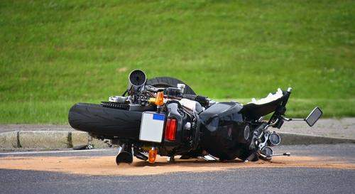 Motorcycle Accident Lawyer in Beaumont