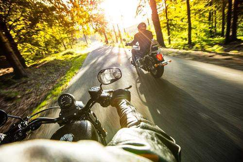 Pearland Uninsured Motorcycle Accident Lawyer