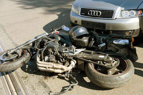 Sugar Land Uninsured Motorcycle Accident Lawyer