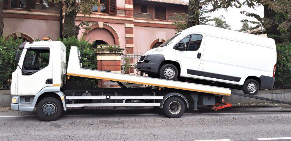 Baytown Commercial Vehicle Accident Lawyer