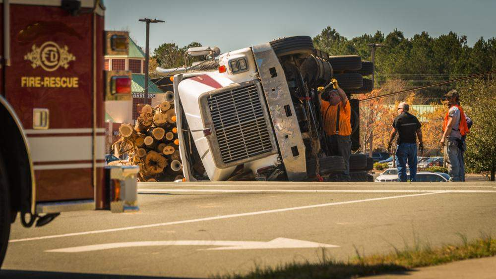 El Paso Tractor-Trailer Accident Lawyer
