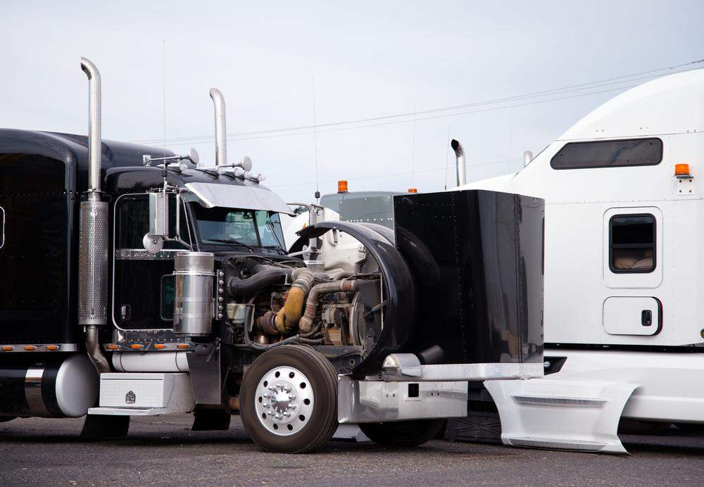 Frisco Commercial Vehicle Accident Lawyer