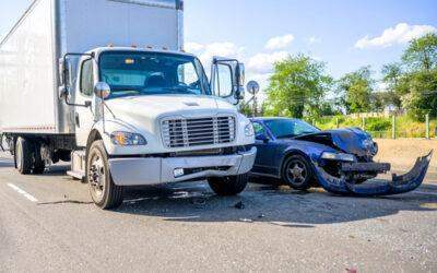 Harlingen Tractor Trailer Accident Lawyer