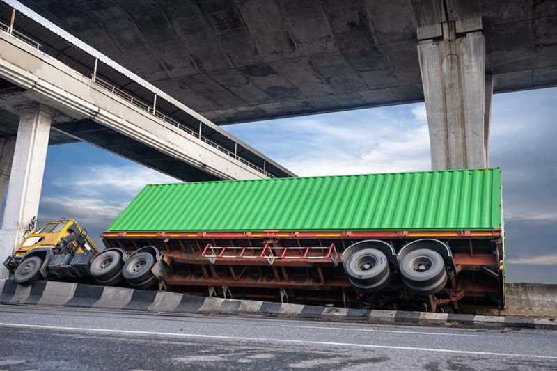 San Antonio Commercial Vehicle Accident Lawyer
