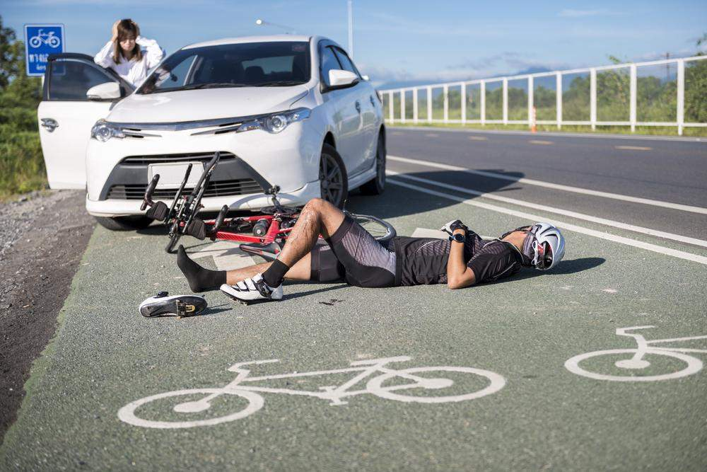 Abilene Bicycle Accident Lawyer