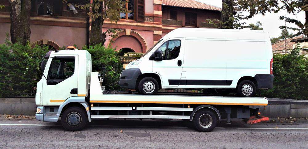 Brownsville Commercial Vehicle Accident Lawyer