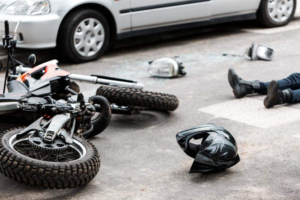 Canada Motorcycle Accident Lawyer