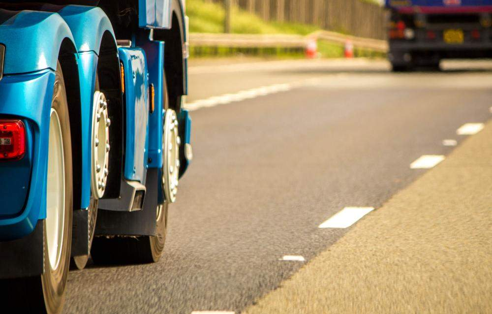 Amarillo Commercial Vehicle Accident Lawyer
