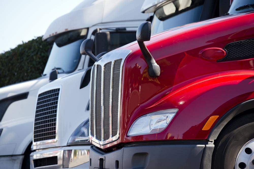Clute Tractor-Trailer Accident Lawyer