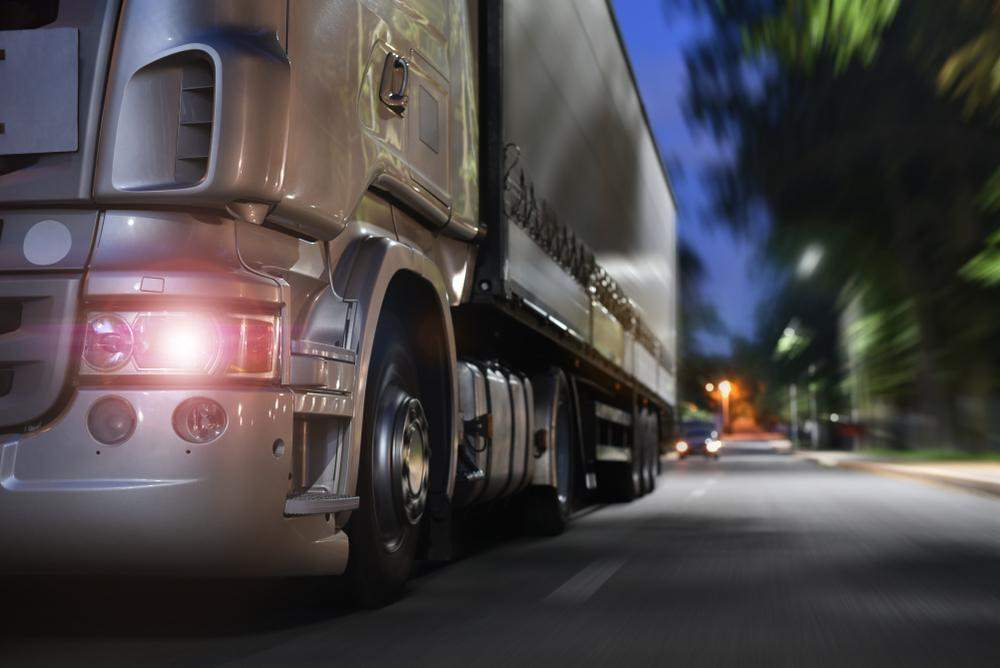 Richardson Commercial Vehicle Accident Lawyer