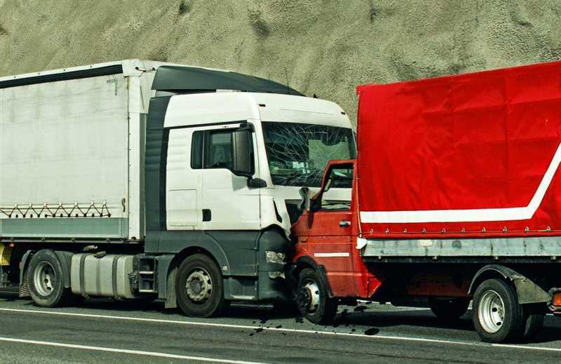 Madisonville Commercial Vehicle Accident Lawyer