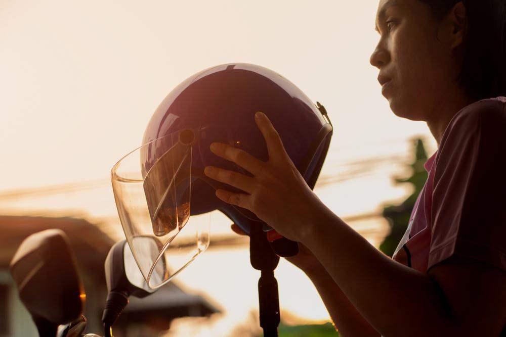 Katy Uninsured Motorcycle Accident Lawyer