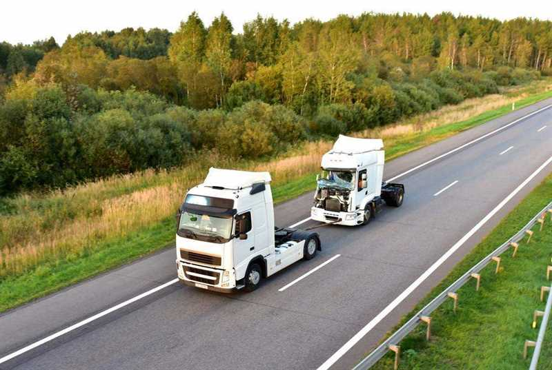 Waco Commercial Vehicle Accident Lawyer