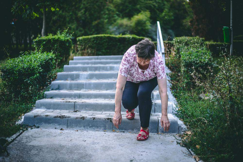Is a Slip and Fall a Personal Injury?
