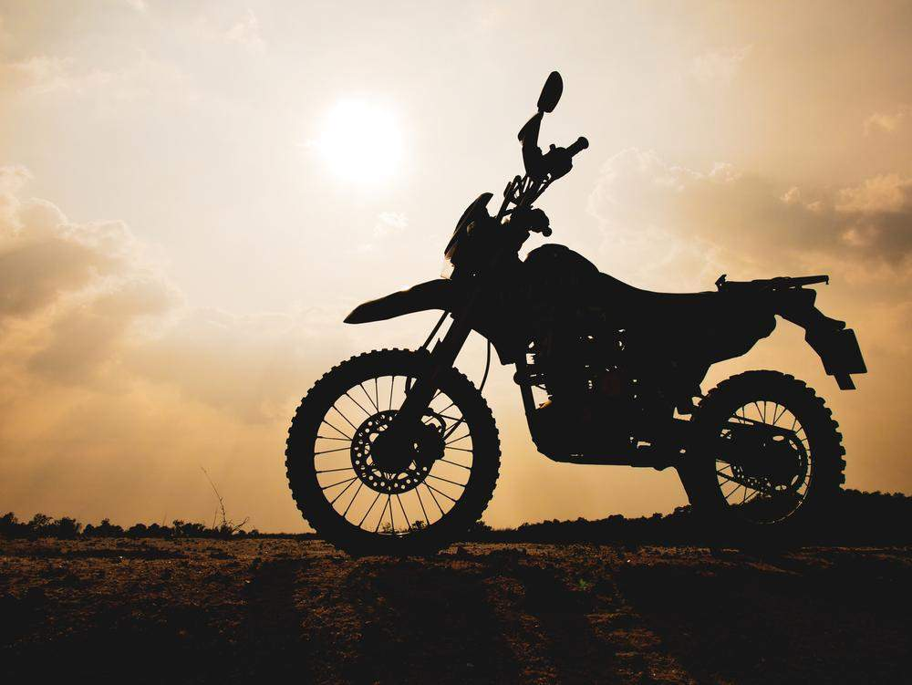 Abilene Motorcycle Accident Lawyer