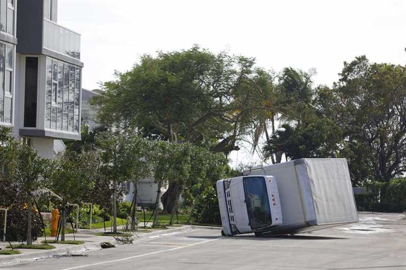 Mansfield Commercial Vehicle Accident Lawyer