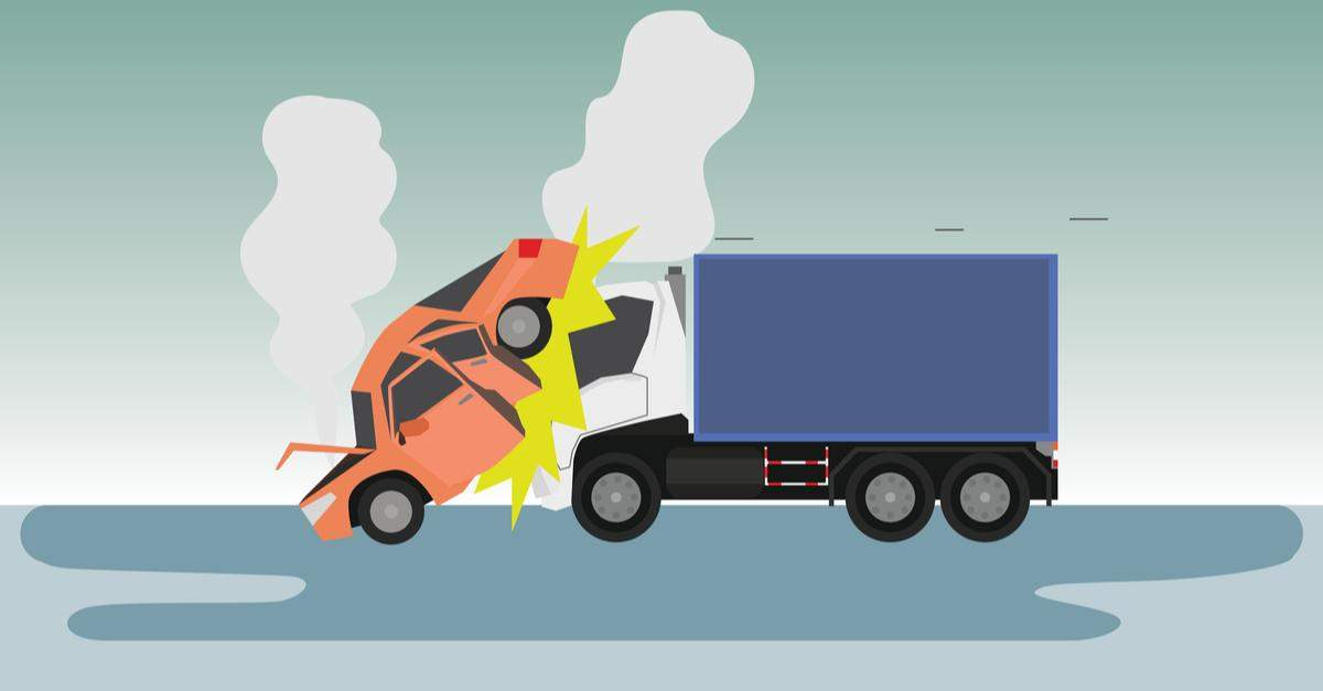 San Angelo Commercial Vehicle Accident Lawyer