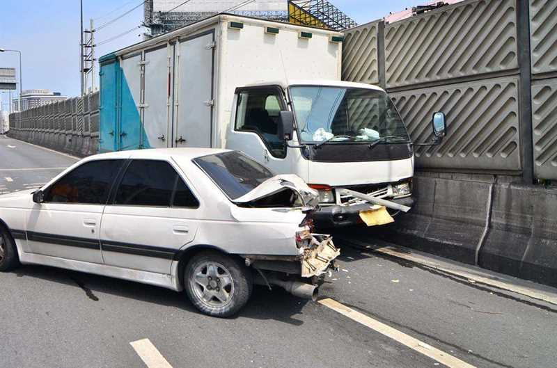 Pasadena Truck Accident Lawyer