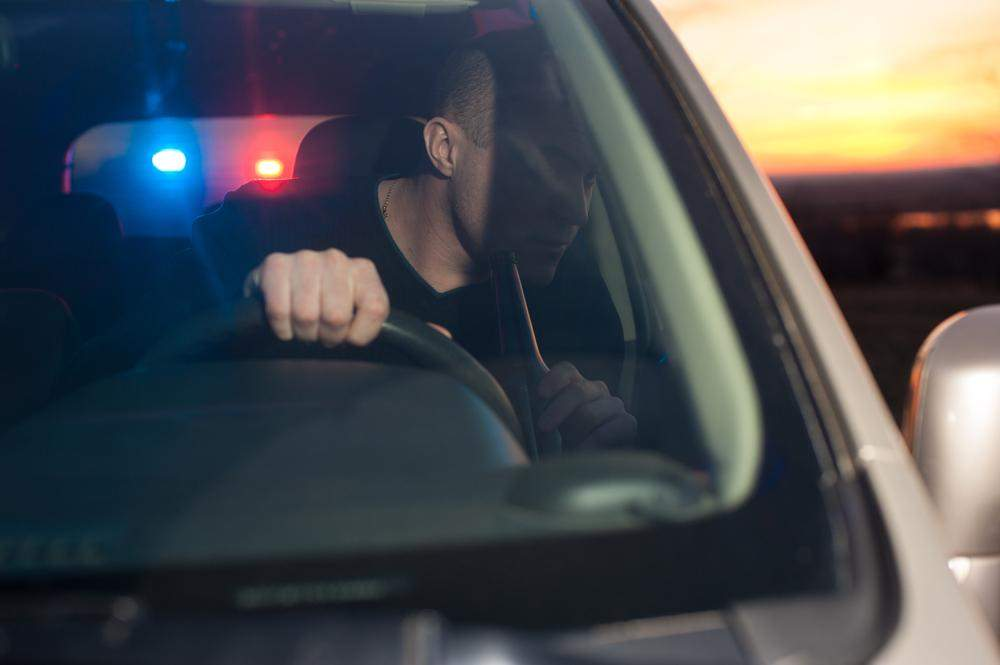 Frisco Drunk Driving (DWI) Accident Lawyer
