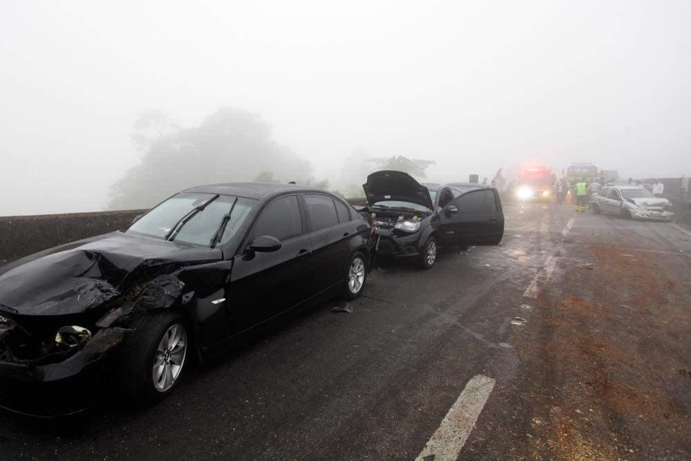 Houston Highway Accident Lawyer