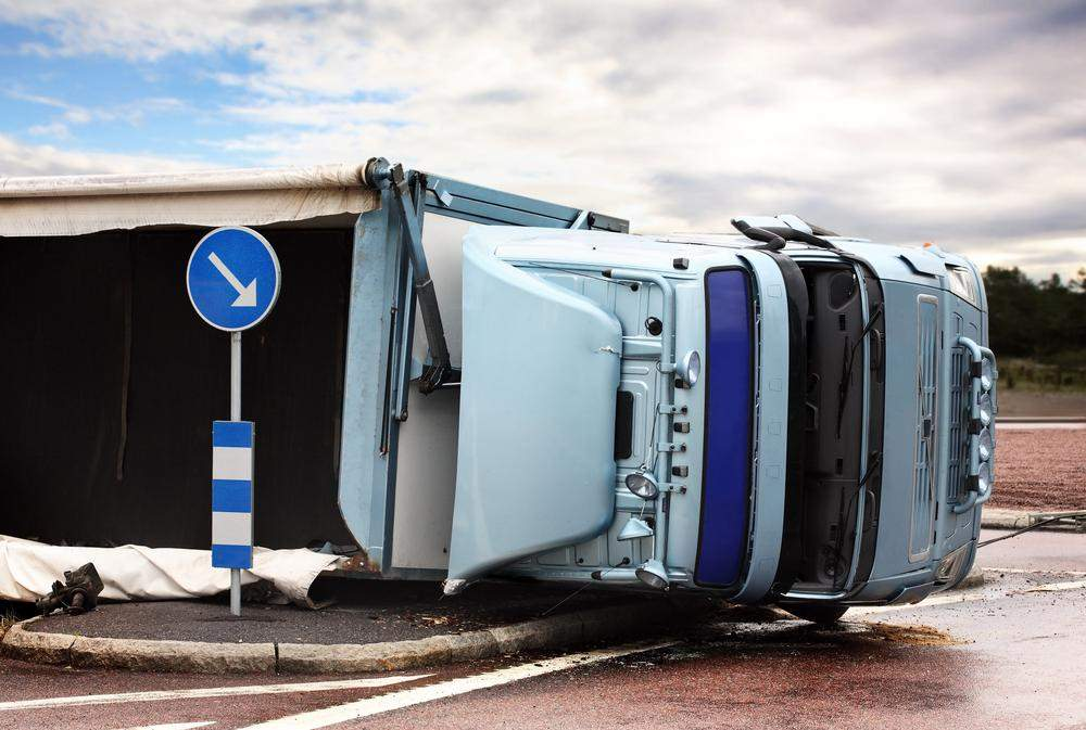 Irving 18-Wheeler and Semi-Truck Accident Lawyer