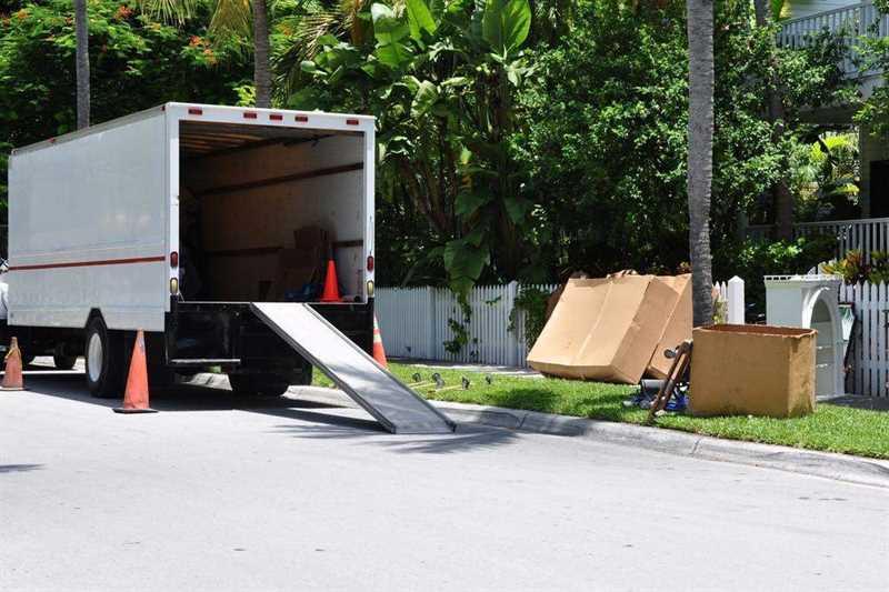 Houston Moving Van Accident Lawyer