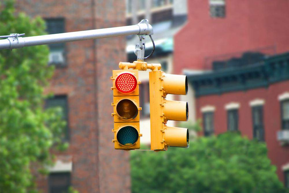 Houston Red Light Accident Lawyer
