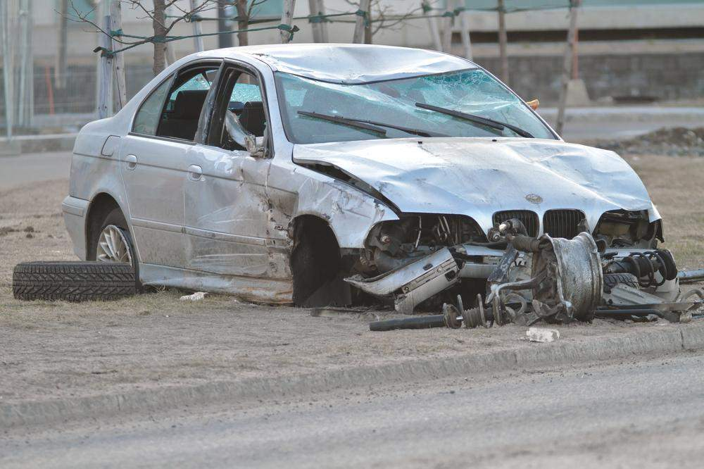 Garland Car Accident Lawyer