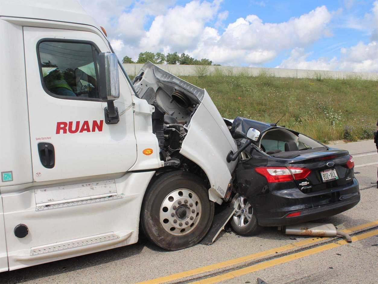 Brookshire Commercial Vehicle Accident Lawyer
