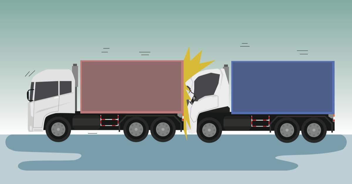 League City Commercial Vehicle Accident Lawyer