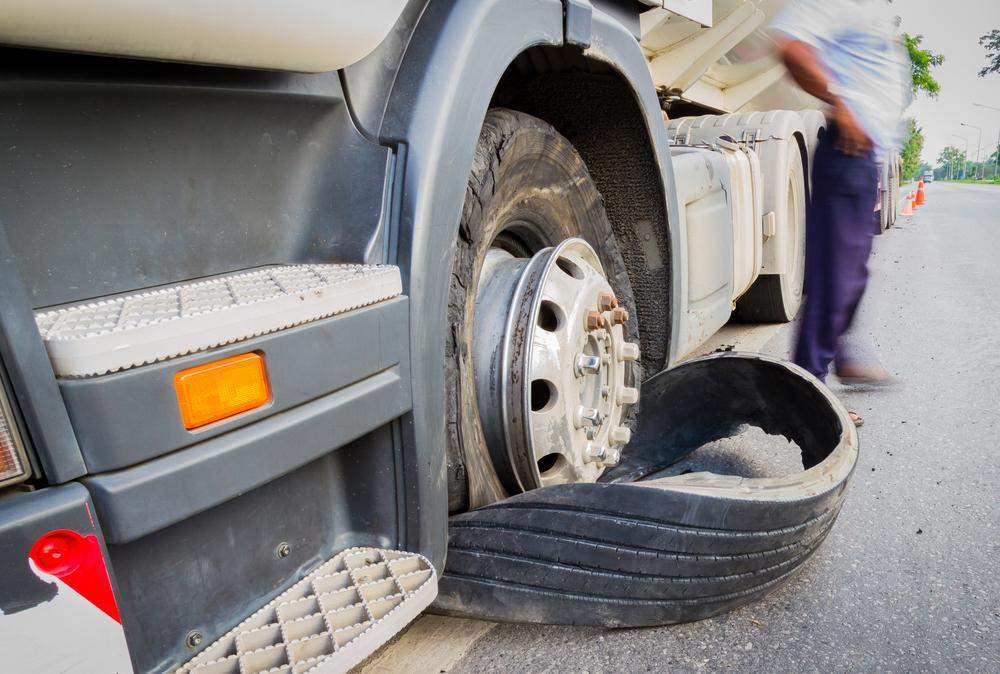 Frisco 18-Wheeler and Semi-Truck Accident Lawyer