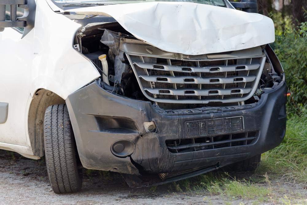 Houston Delivery Van Accident Lawyer
