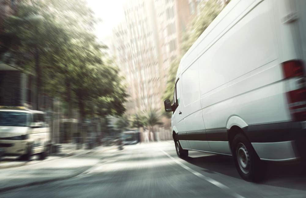McAllen Delivery Van Accident Lawyer
