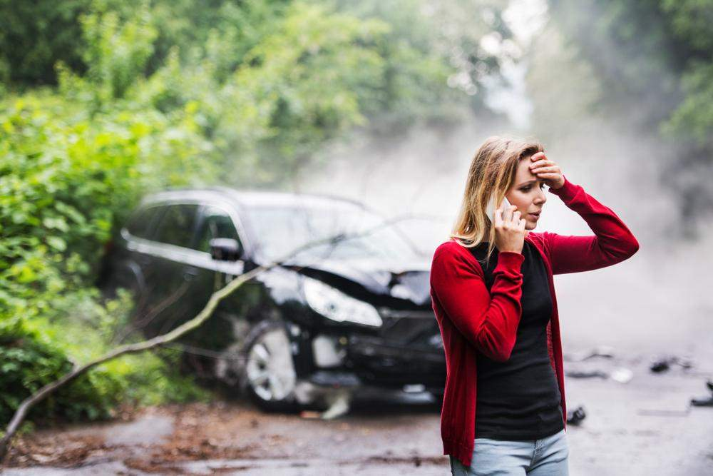 Frisco Car Accident Lawyer