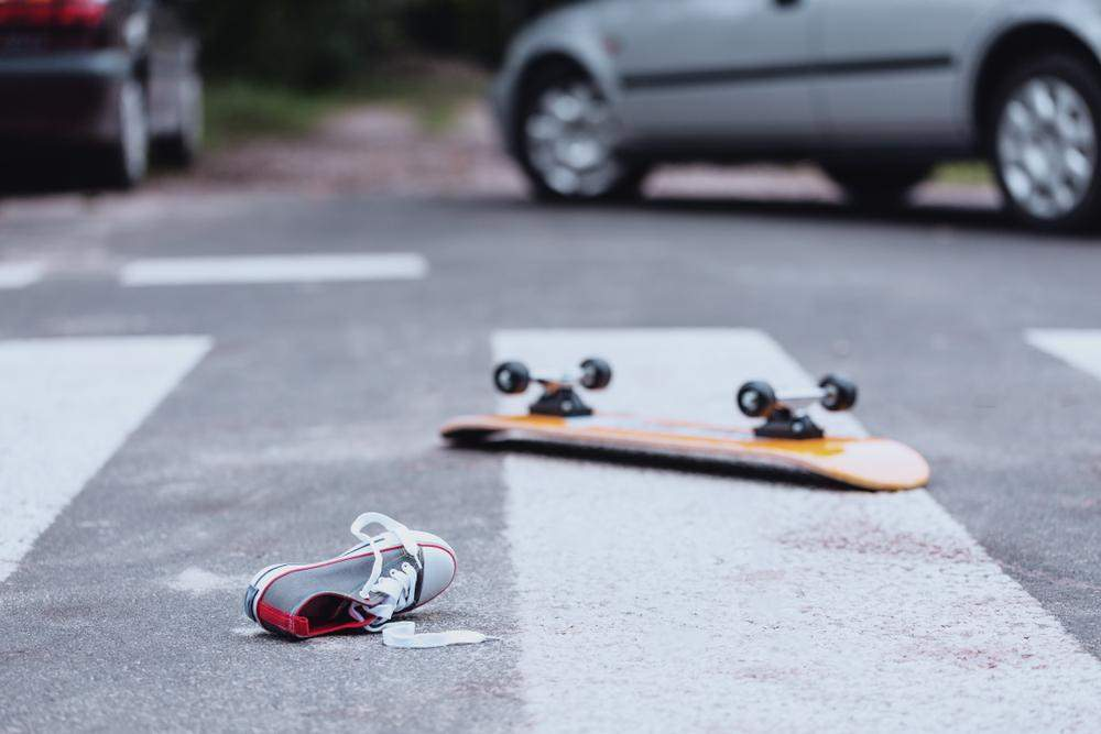 Frisco Pedestrian Accident Lawyer