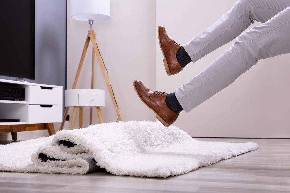 Odessa Slip and Fall Accident Lawyer