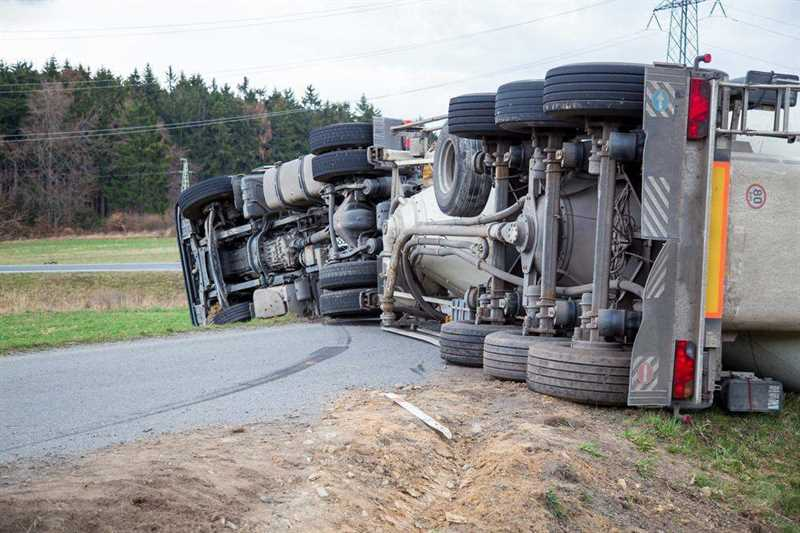 Frisco Truck Accident Lawyer