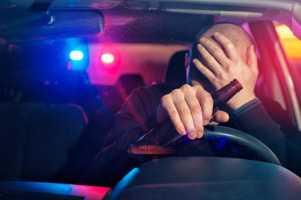 Tyler Drunk Driving (DWI) Accident Lawyer