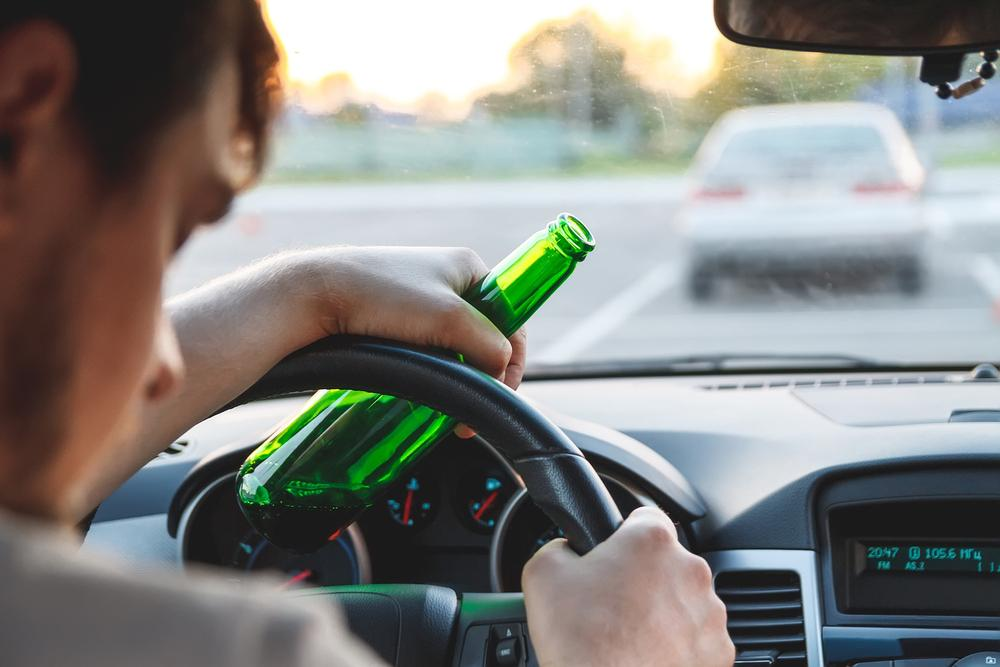 Houston Drunk Driving (DWI) Accident & Injury Lawyer