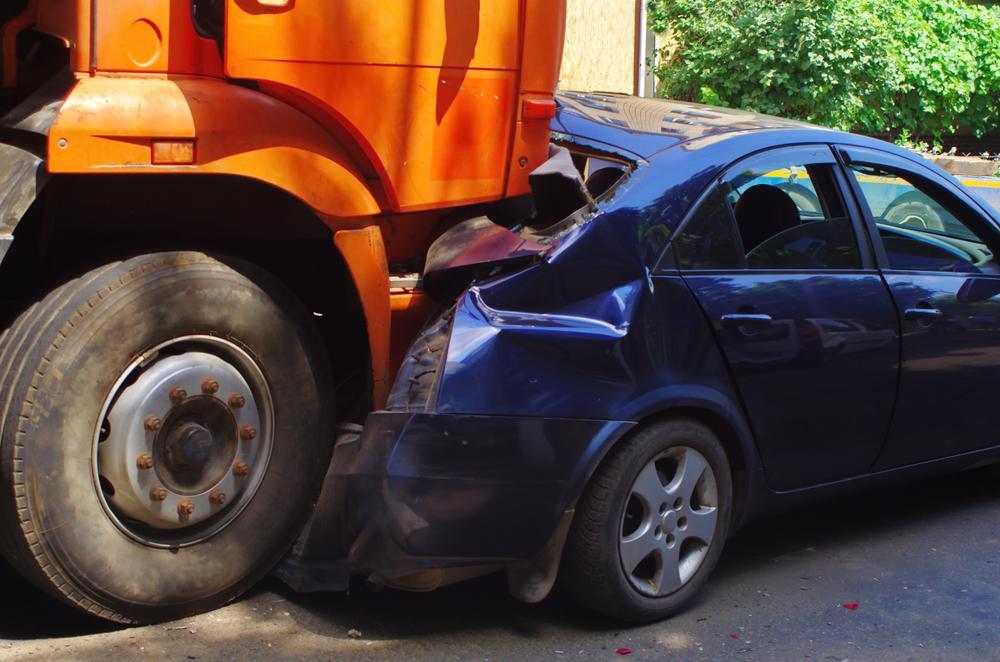 Missouri City Truck Accident Lawyer