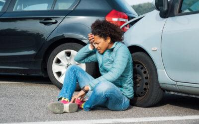 What Happens If You Can No Longer Work After a Car Accident?